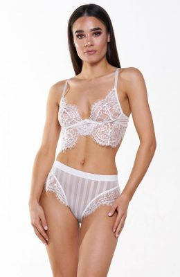 so chic white brief 1